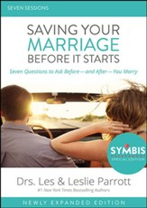 Saving Your Marriage Before It Starts - 7 Video Sessions Bundle [Video Download]
