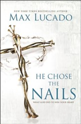 He Chose The Nails: All 5 Video Bundle [Video Download]