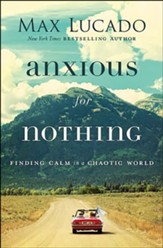Anxious for Nothing - All 5 Video Bundle [Video Download]
