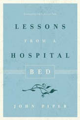 Lessons from a Hospital Bed - eBook