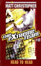 The Extreme Team #8: Head to Head - eBook