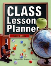 CLASS Lesson Planner (2nd Edition)
