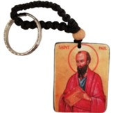 Saint Paul The Apostle Keychain