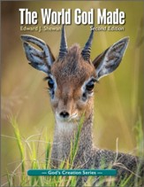 The World God Made (2nd Edition)