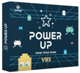 Power Up Starter Kit - Orange VBS 2019