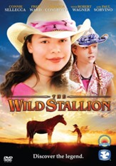 The Wild Stallion [Streaming Video Purchase]