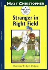 Stranger in Right Field: A Peach Street Mudders Story - eBook