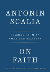 On Faith: Religion and American Life