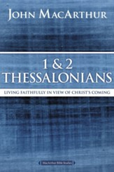 1 and 2 Thessalonians and Titus: Living Faithfully in View of Christ's Coming - eBook