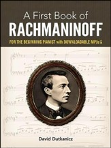First Book of Rachmaninoff
