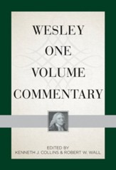 Wesley One-Volume Commentary