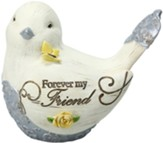 Forever My Friend Bird Figurine