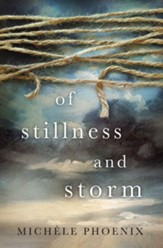 Of Stillness and Storm - eBook