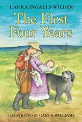 The First Four Years - eBook