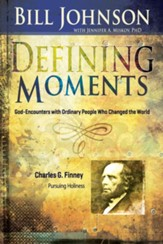 Defining Moments: Charles G Finney - eBook
