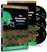 The Discipleship Playbook: DVD Video Sessions