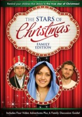 The Stars of Christmas Family Edition [Streaming Video Rental]