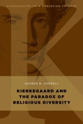 Kierkegaard and the Paradox of Religious Diversity - eBook