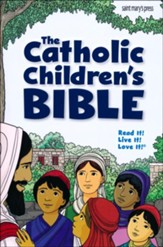 The Catholic Children's Bible, Second Edition