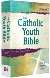 The Catholic Youth Bible, 4th edition, NRSV New Revised Standard Version