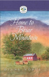 Home to Briar Mountain - eBook