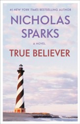 True Believer - eBook