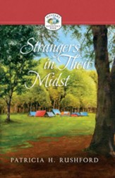 Strangers in Their Midst - eBook