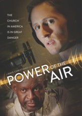 Power of the Air, DVD