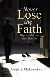 Never Lose the Faith: Why You Can and Must Hold On - eBook