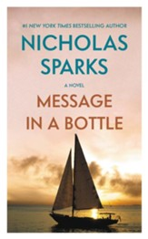 Message in a Bottle - eBook