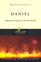 Daniel, Revised LifeGuide Bible Study
