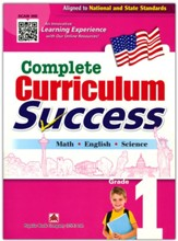 Complete Curriculum Success Grade 1