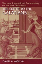 Letter to the Galatians: New International Commentary on the New Testament (NICNT)
