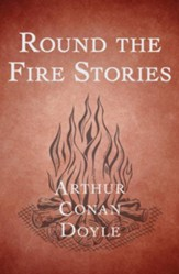 Round the Fire Stories - eBook
