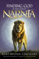 Finding God in the Land of Narnia - eBook
