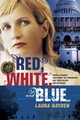 Red, White, and Blue - eBook