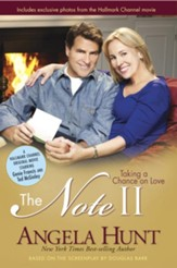 The Note II: Taking a Chance on Love - eBook