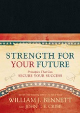 Strength for Your Future: Principles That Can Secure Your Success - eBook