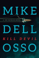 Kill Devil - eBook