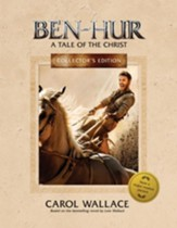 Ben-Hur Collector's Edition: A Tale of the Christ - eBook