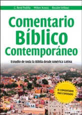 Comentario Bíblico Contemporáneo  (Contemporary Bible Commentary)