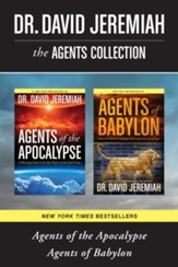 The Agents Collection - eBook