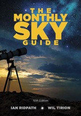 Monthly Sky Guide, 10th Edition