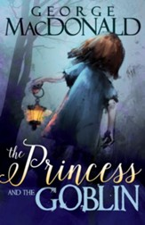 The Princess And The Goblin - eBook