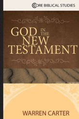 God in the New Testament - eBook