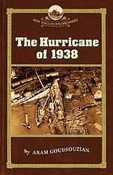 Hurricane of 1938