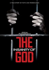 The Insanity of God [Streaming Video  Rental]