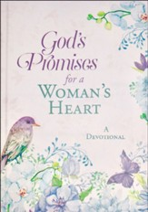 God's Promises for a Woman's Heart