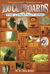 The Chestnut King, #3