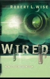 Wired - eBook